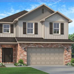 Homebuilder Background